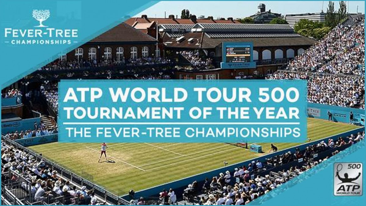 ATP-500 Tournament of the Year