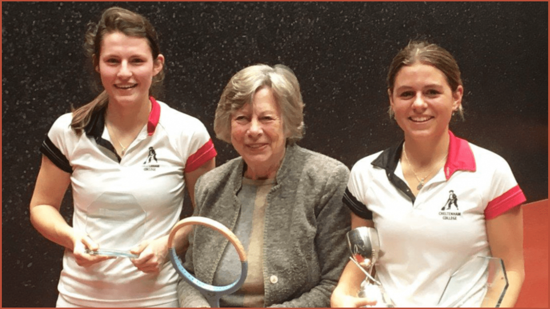 Ladies Rackets