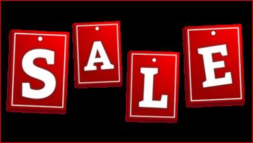 Shop Sale<br/></br>
