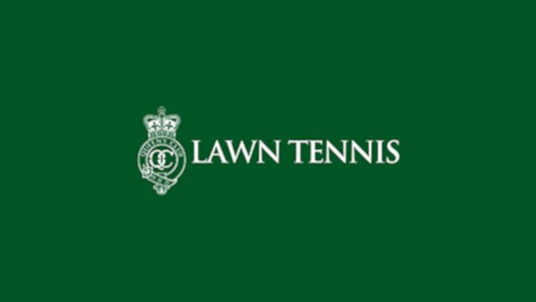 Lawn Tennis Member Court Booking Survey