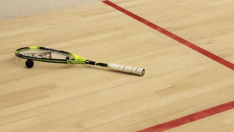 Squash Championships, Draws (Updated 16.12.19)