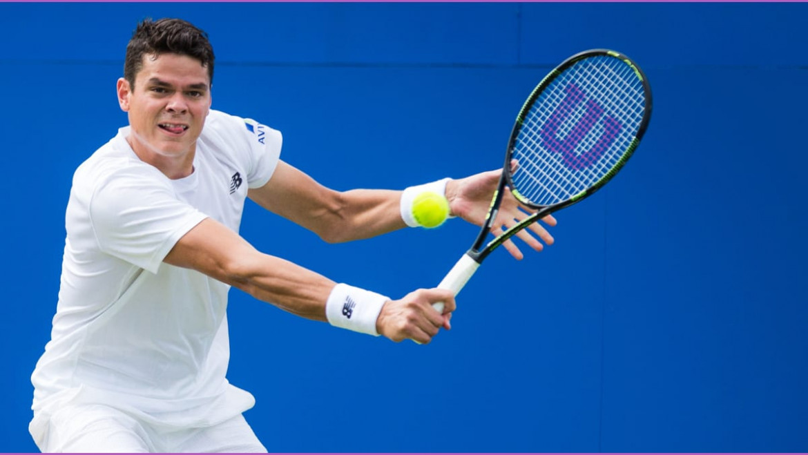 Fever-Tree 2019, Dimitrov, Raonic, Wawrinka Add To World-Class Field