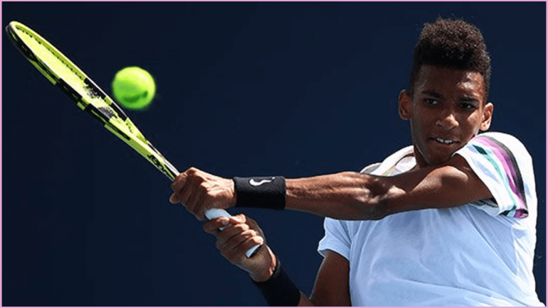 Fever-Tree 2019 – Auger-Aliassime, Shapovalov and Tiafoe To Light Up The Queen's Club In June