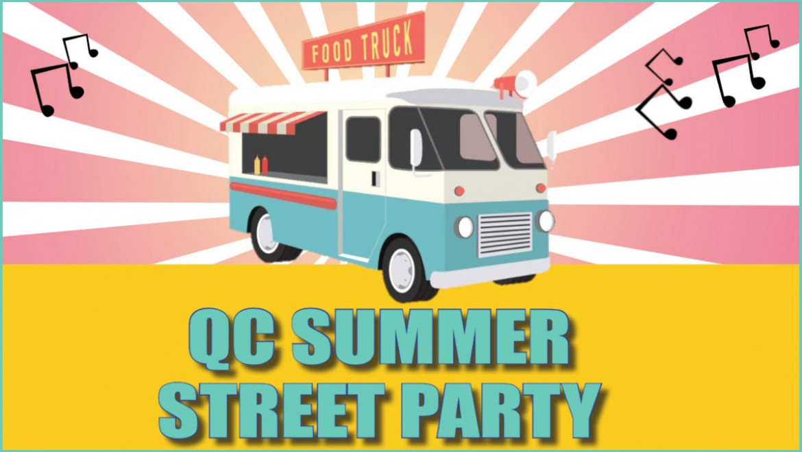 NEW QC Summer Street Party