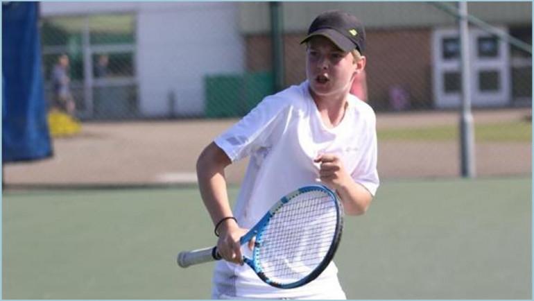 Notts Junior Open