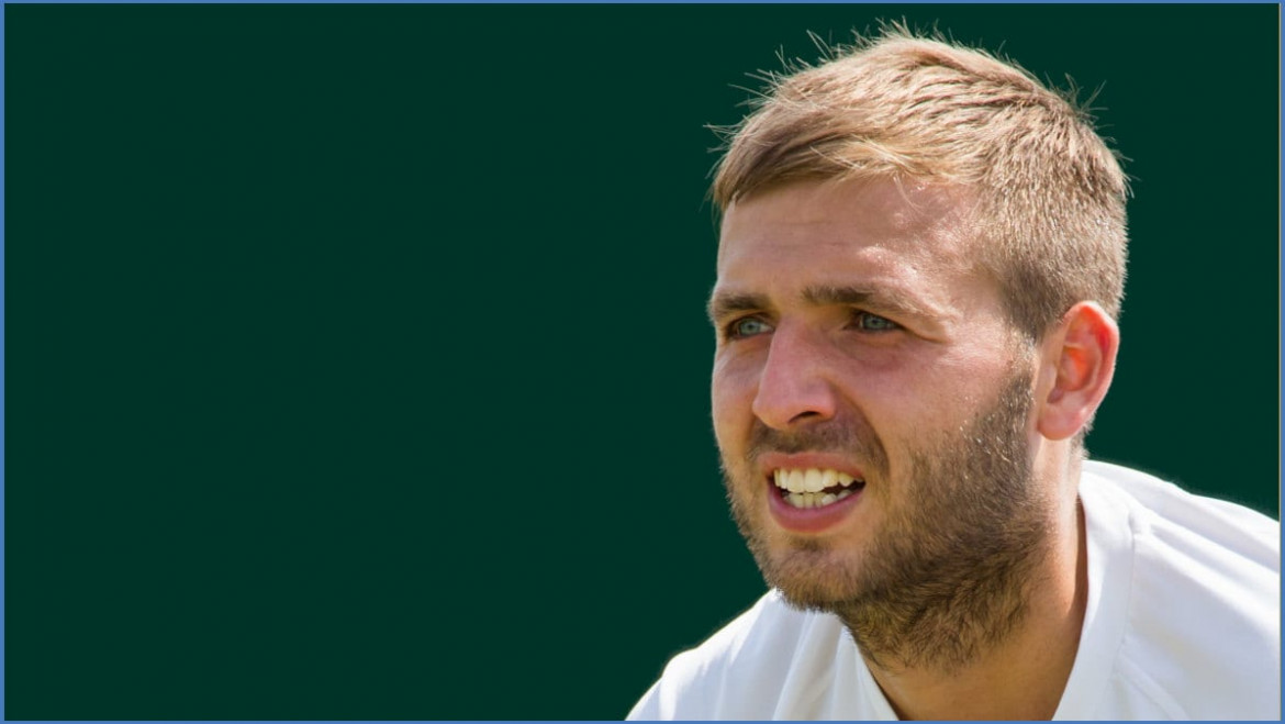 Fever-Tree 2019, Dan Evans Awarded Wild Card