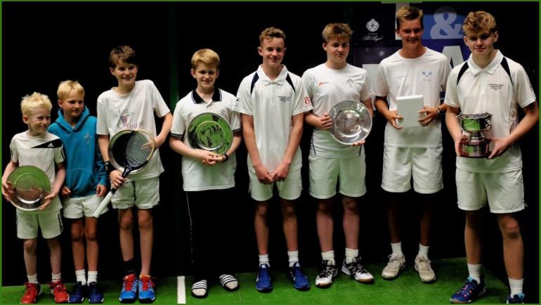 British Junior Open 2019