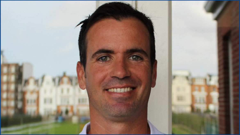Daniel Tomas Serrano, New Lawn Tennis Coach