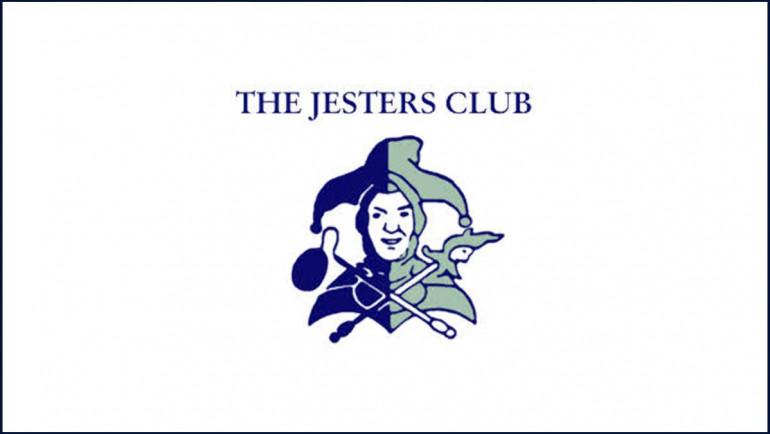 Jesters Ladies Squash Tournament