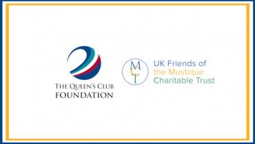 The Queen's Club Foundation vs Mustique Tennis Tournament