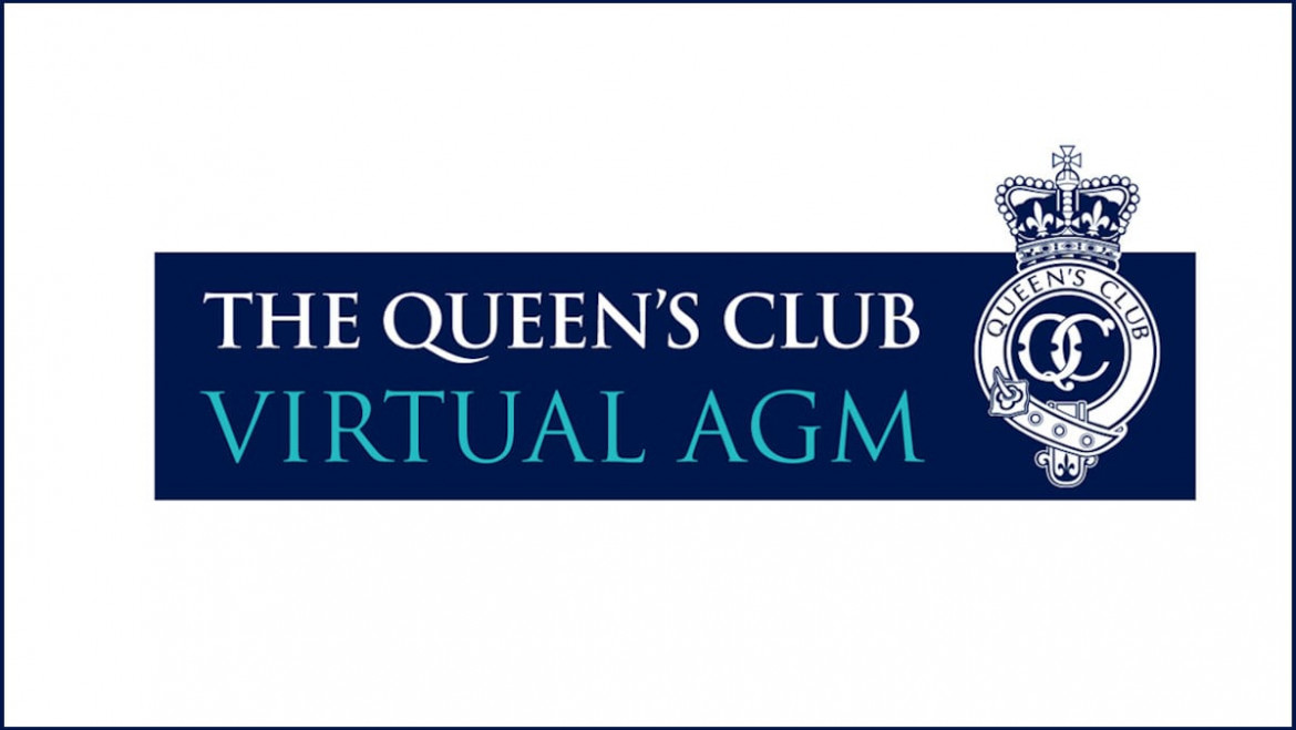 AGM July 2020, Viewable Online Now