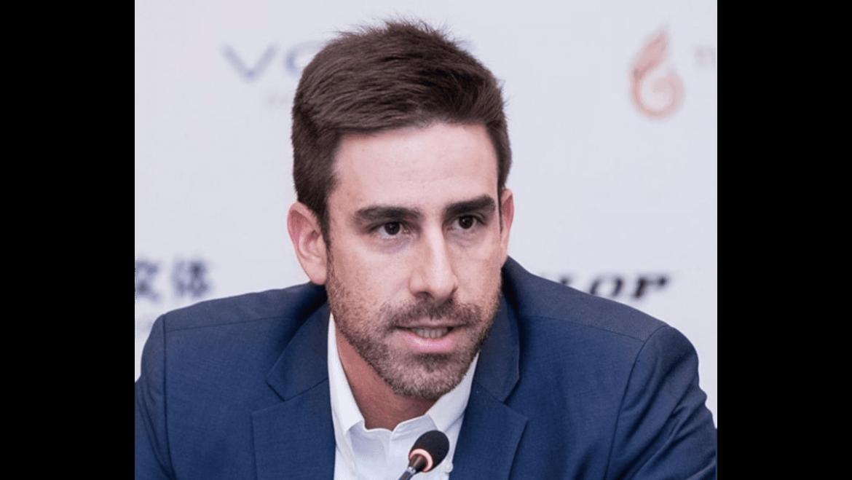Luiz Procopio Carvalho appointed as Tournament Director for LTA's cinch Championships