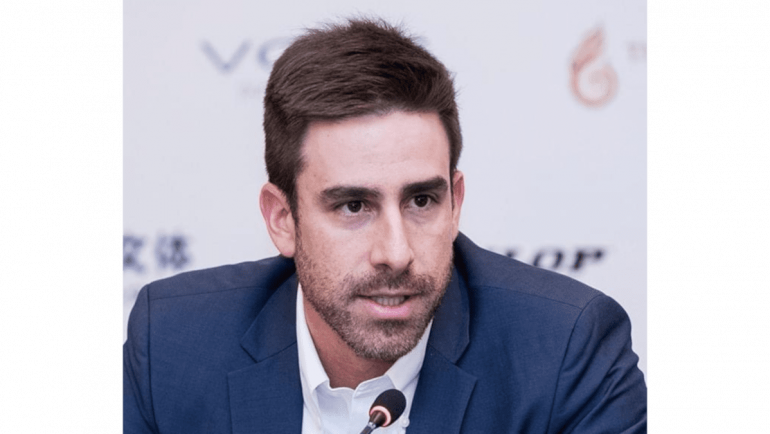 Luiz Procopio Carvalho appointed as Tournament Director for LTA's cinch Championships